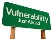 Vulnerability-Street-Sign